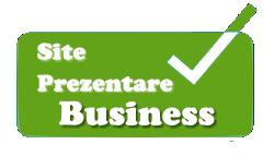 pret creare site business