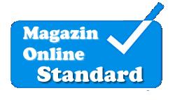 pret magazin online standard
