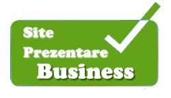 pret creare site business